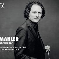 Mahler 7 – Alexandre Bloch