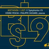 Beethoven 9 / Liszt