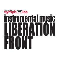 Ron Davis: The Instrumental Music Liberation Front [2020]