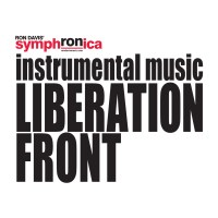 Ron Davis: The Instrumental Music Liberation Front [2020]