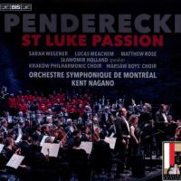 Penderecki: Lukas-Passion