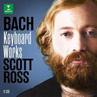 Bach: Keyboard Works – Scott Ross