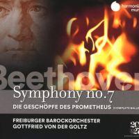 Beethoven 7 – Prometheus / FBO – von der Goltz