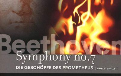 Beethoven 7 – Prometheus / FBO – van der Goltz