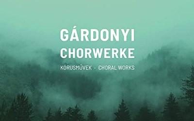 Cantabile Gardonyi Cover
