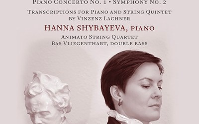 Beethoven – Lachner / Hanna Shybayeva