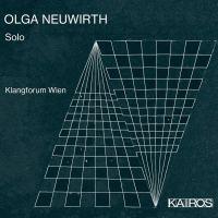 Olga Neuwirth: Solo (Klangforum Wien)