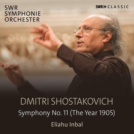 Schostakowitsch 11 / Eliahu Inbal