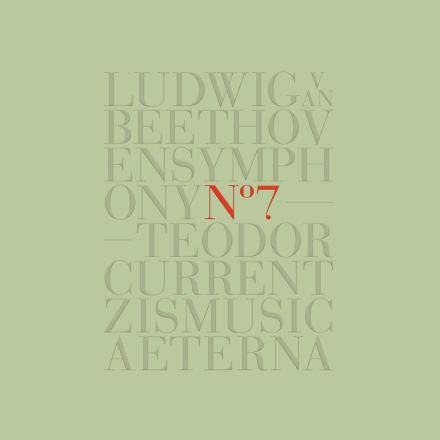 Beethoven 7 / Teodor Currentzis