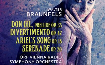 Walter Braunfels / Gregor Bühl