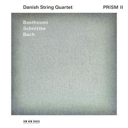 Danish String Quartet – Prism II