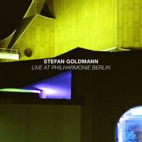 Stefan Goldmann: Live at Philharmonie Berlin