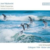Mysliveček / Violinkonzerte