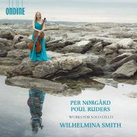 Nørgård, Ruders / Wilhelmina Smith