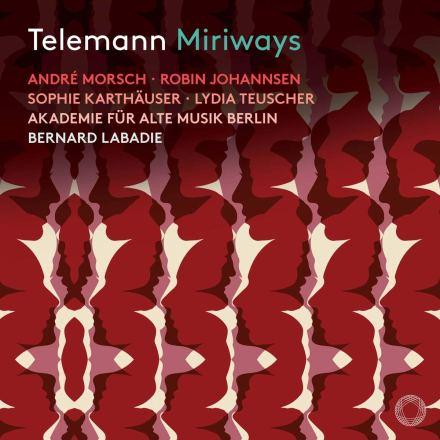 Telemann / Miriways (1728)