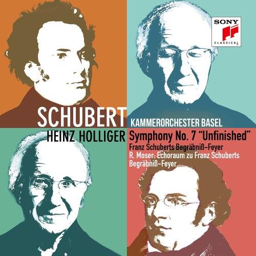 Franz Schubert / Heinz Holliger