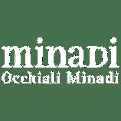 Logo Mindadi Occhali Minaid