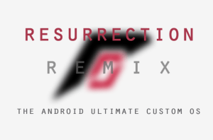 Ressurection Remix Android 6 M CyanogenMod13