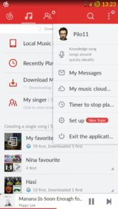 NetEase Cloud Music Android App English Translation Full Free Cracked Download XDA Developer