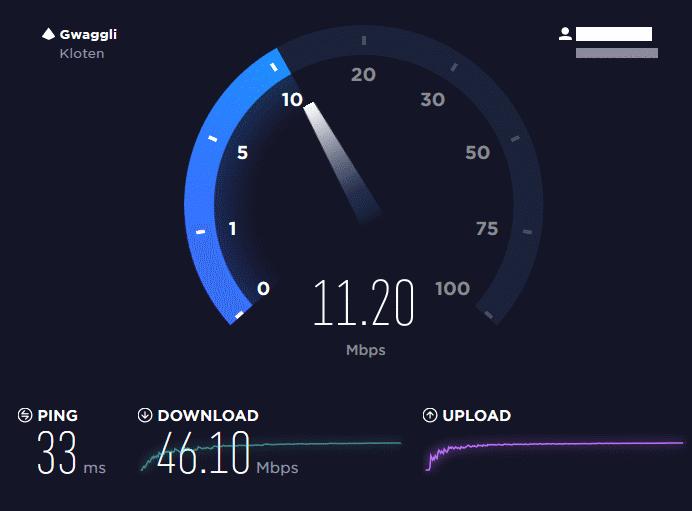 """Außergewöhnliche Internetausbau im ländlichen Raum – So """"schnell"""" gehts » Hoerli.NET WX25"""