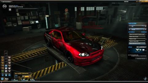Need for Speed World Screenshot 2017.10.09 - 18.41.07.02