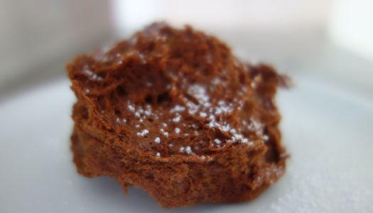 Lyn Chokoladekage i Microbølgeovn