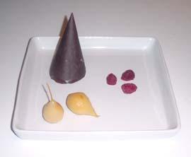 Mettes chokoladespids