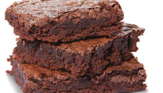 De ultimative brownies