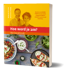 Hoe word je 100 Kookboek-William Cortvriendt