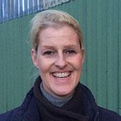 Birgit Marxen-Zöftig