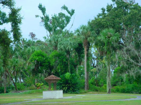 Masterpiece Gardens - Heart Of Florida Walk Emmaus