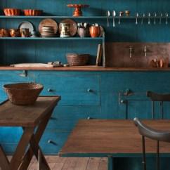 Suspended Kitchen Shelves Tweezers Makers | Hoffman Woodward