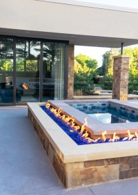 Denver Landscape Design in Parker