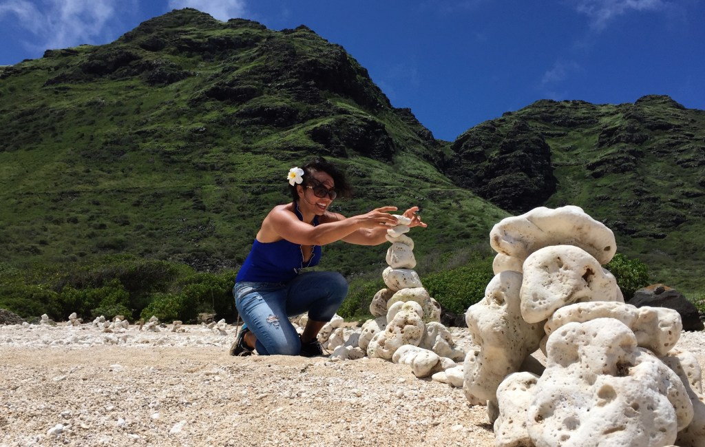 Ka'ena Point is one of the five best things to do on Oahu.  Doing research is a guiding principal.