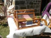 the Edith loom