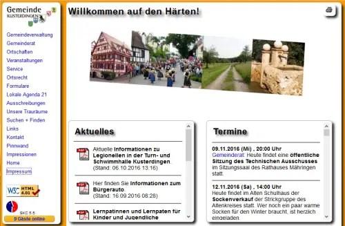 Kusterdingen - Hofläden / Direktvermarkter / Wochenmarkt / Bioläden in / direkt vom