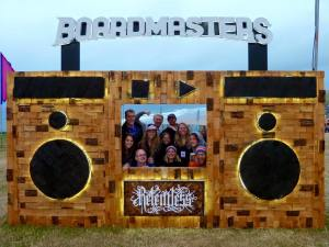 boardmasters surf music festival