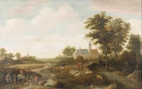 ter linde 1648