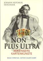 Hofzinser Non plus Ultra 2 © Magic Christian