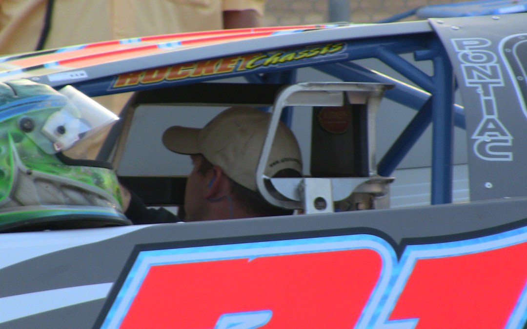 Dirt Late Model and Modified Safety Concerns