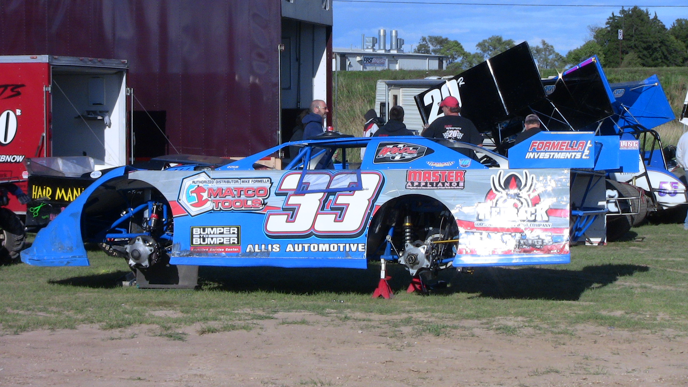 Wiring up a street stock race car electrical drawing wiring diagram dirt race car handling problems diagnosing and fixing rh hogantechnologies com race car wiring schematic race asfbconference2016 Choice Image