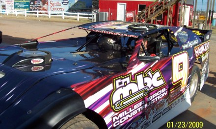 Dirt Racing Rules and Race Track Rants