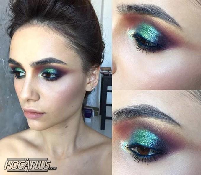 eye makeup for blue green hazel eyes saubhaya makeup. Black Bedroom Furniture Sets. Home Design Ideas