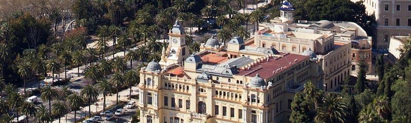 Hogar Abierto - Intervención Familiar: Ayuntamiento de Málaga