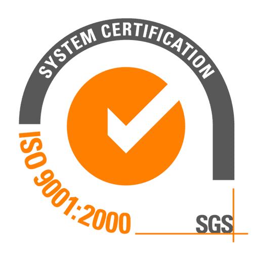 Certificación ISO 9001:2000