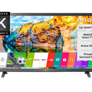 LG Smart TV HD 32″ 32LK615B