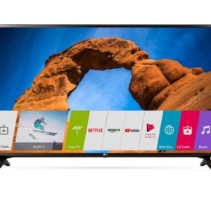 Smart TV LG Full HD 43″ 43LK5700