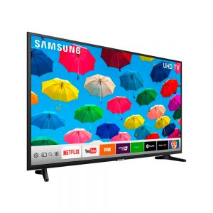 Smart TV Samsung 43″ Full HD