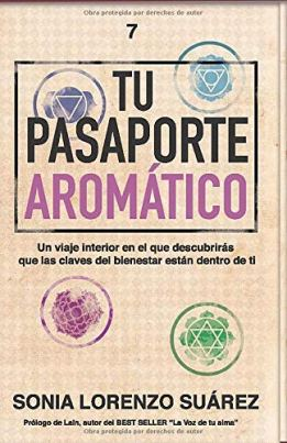 Tu pasaporte aromático