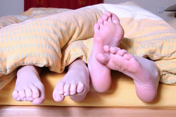Higiene del Sueño: 5 Tips para un buen descanso